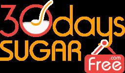 30 days sugar free